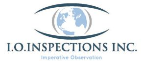 IO Inspections