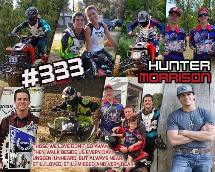 Hunter #333